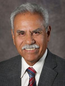 Image of Tucson Metro Chamber Executive Committe Member Larry Lucero