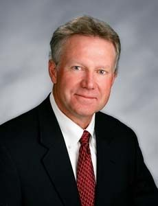 Image of Executive Staff Member Michael Varney, President at the Tucson Metro Chamber