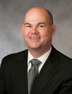 Image of Tucson Metro Chamber Board of Director Member Ian McDowell