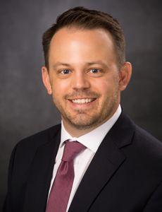Image of Tucson Metro Chamber Board of Director Member Matthew Rosen