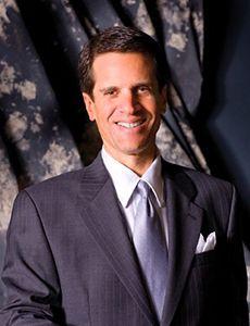 Image of Tucson Metro Chamber Board of Director Member Steve Rosenberg