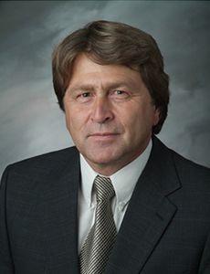 Image of Tucson Metro Chamber Board of Director Member Bill Assenmacher