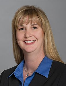 Image of Tucson Metro Chamber Board of Director Member Lea Standridge