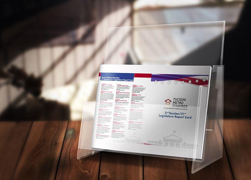 Tucson Metro Chamber, Advocacy, 2014 Legislature Report Card - 2nd Session / 51st