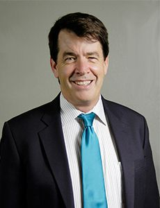 Image of Tucson Metro Chamber Board of Director Member Howard Stewart