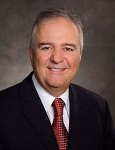 Image of Tucson Metro Chamber Board of Director Member Matt Wandoloski