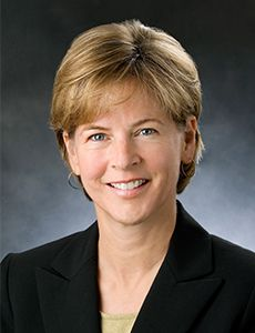 Image of Tucson Metro Chamber Board of Director Member Amy Beiter, MD