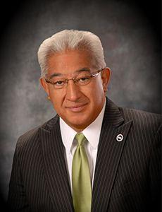 Image of Tucson Metro Chamber Executive Committee Member Robert D. Ramirez