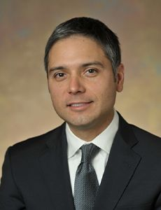 Image of Tucson Metro Chamber Executive Committee Member David Lopez-Monroy