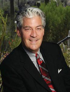 Image of Tucson Metro Chamber Board of Director Member Mark Irvin