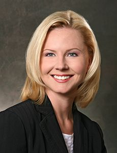 Image of Tucson Metro Chamber Executive Committee Member Sherry Downer