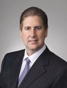 Image of Tucson Metro Chamber Board of Director Member Wendell Long
