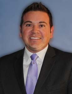 Image of Business Development Staff Member Edgar Martinez, Senior Executive of Business Development at the Tucson Metro Chamber