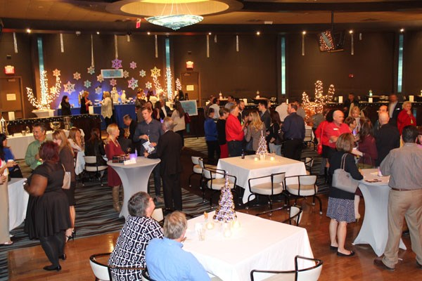 Picture of one of our amazing Tucson Metro Chamber Events