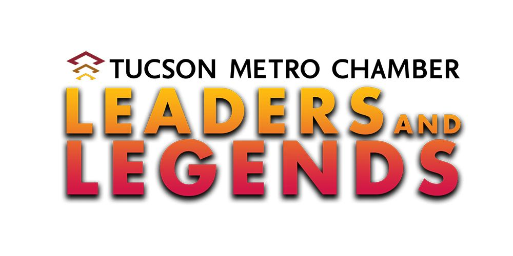 Leaders & Legends Logo