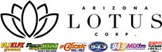 Arizona Lotus Corp – all stations – black