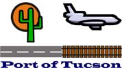 10302012 Port of Tucson logo-tall