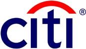 Citi Color Logo 2012