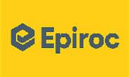 Epiroc—logo