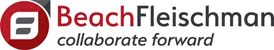 New BeachFleischman Logo with tagline (002)