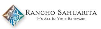 Rancho Sahuarita Logo_Horizontal
