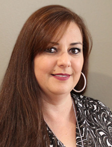 Image of Business Development Staff Member Valerie Vargas, Business Development Coordiantor at the Tucson Metro Chamber