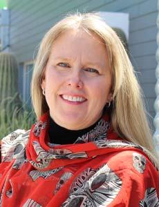 Image of Tucson Metro Chamber Board of Director Member Howard Stewart