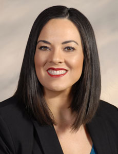 Image of Tucson Metro Chamber Board of Director Member Stephanie Healy