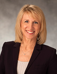 Image of Tucson Metro Chamber Executive Committee Member Barbi Reuter, RPA