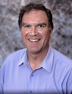 Image of Tucson Metro Chamber Board of Director Member Grant Anderson