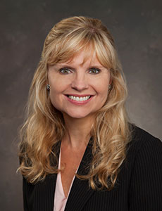 Image of Tucson Metro Chamber Board of Director Member Kathi Beranek