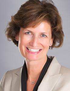Image of Tucson Metro Chamber Board of Director Member Paula Register